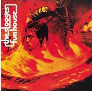 FUN HOUSE BY STOOGES (CD)